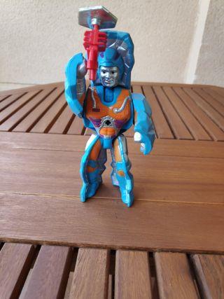 Masters del Universo - Rokkon - Motu