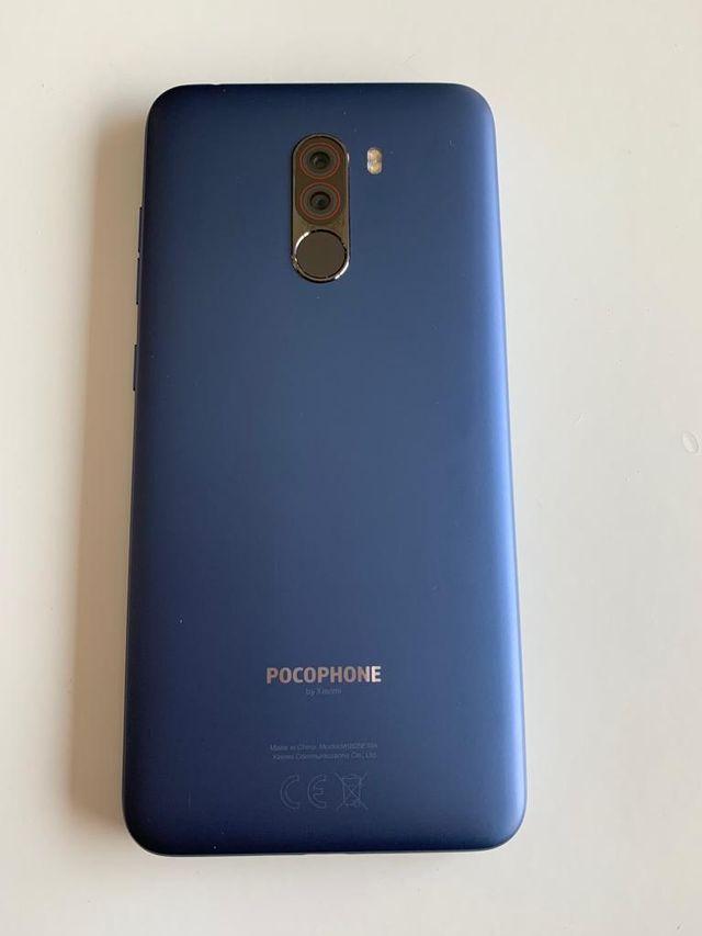 Movil Pocophone F1 by Xiaomi
