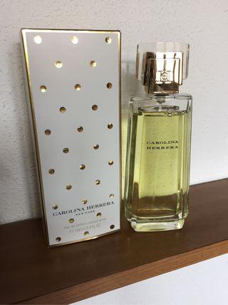 Perfume Carolina Herrera Original