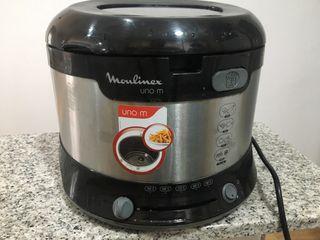 Freidora Moulinex Uno M (eléctrica)