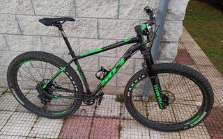 Bicicleta Wilier 503 PLUS MTB