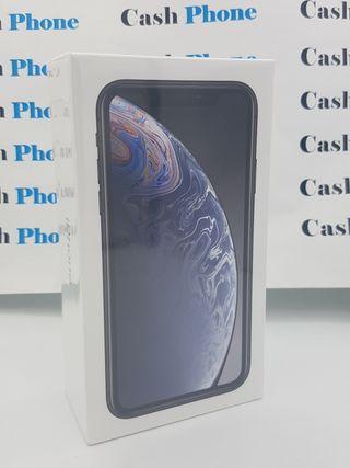 Iphone XR 256GB Black Nuevo