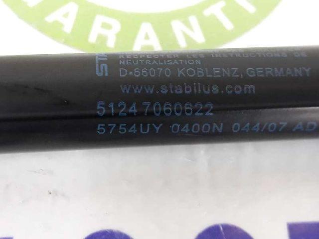 961053 amortiguador bmw serie 1 berlina