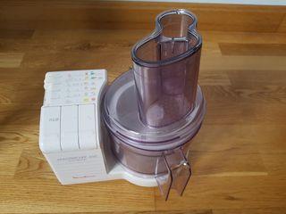 robot de cocina masterchef 450 moulinex