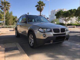 BMW X3 2007 Xdrive