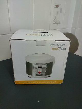 Robot de cocina Coci facil
