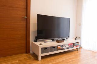 Televisor Samsung smart 55curvo