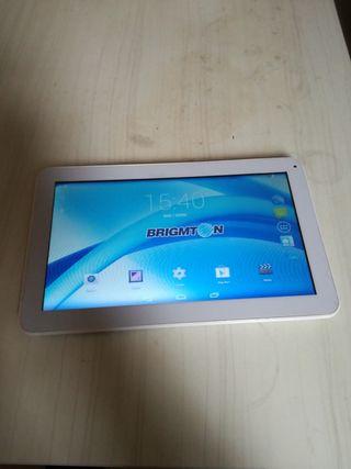 tablet brigmton con dual sim