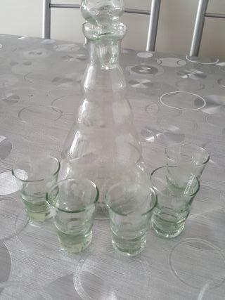 Vasos Chupito
