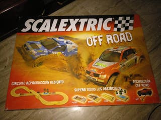 Scalextric Off Road