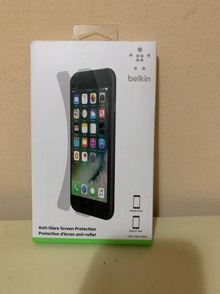 Pantalla protectora Iphone 8/7 Plus