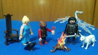 Playmobil Juego de Tronos