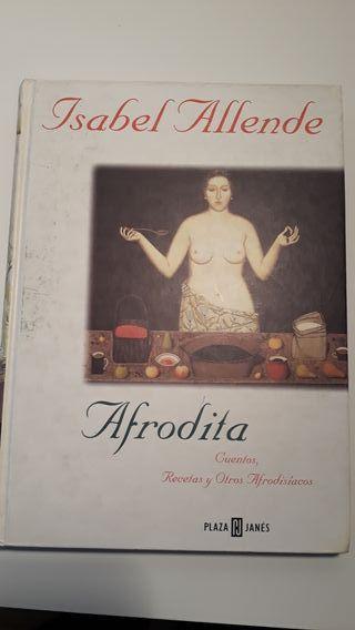 Afrofita. Isabel Allende.