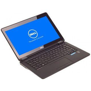 Dell Latitude E7250 | Core i5 | 256GB SSD |