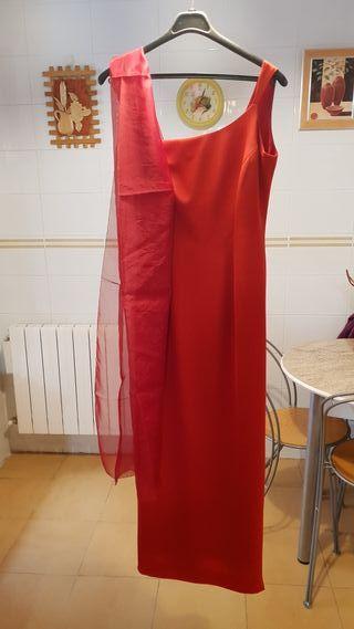 4a014eca1 Vestido boda de segunda mano en Aranjuez en WALLAPOP