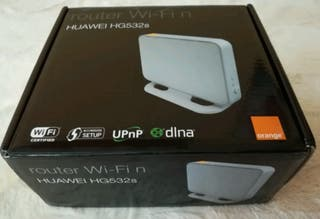Router wi-fi Huawei HG532S