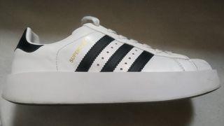 Zapatillas Deportivas Adidas Superstar Bold