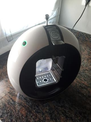 Cafetera Dolce Gusto Krups Circolo