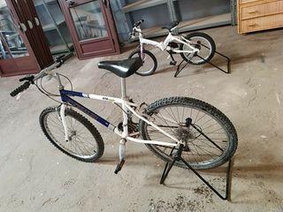 bicicleta montaña brakes