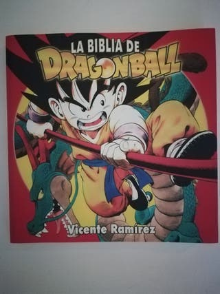 La Biblia de Dragon Ball.