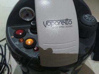 VAPORETTO+ROBOT COCINA