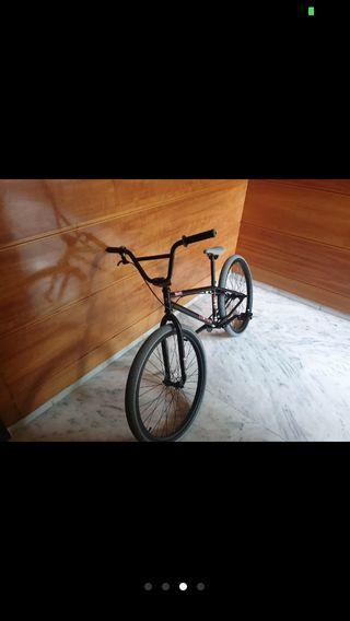 bicicleta stunt/street Haro