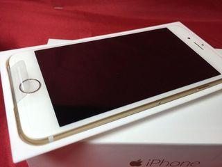 IPHONE 6 SIN UTILIZAR 64GB LIBRE (NUEVO)