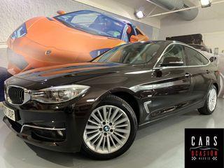 BMW Serie 3 320d Gran Turismo 5p