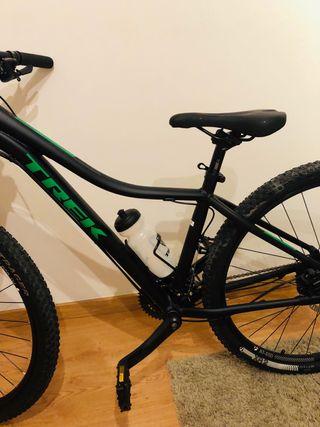Bicicleta de mujer NUEVA modelo Trek Cali S