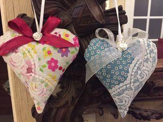 Detalles para bodas y decoración con lavanda