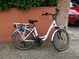 bici paseo Electrica NUEVA
