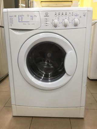 Lavadora con secadora garantia transporte gratis