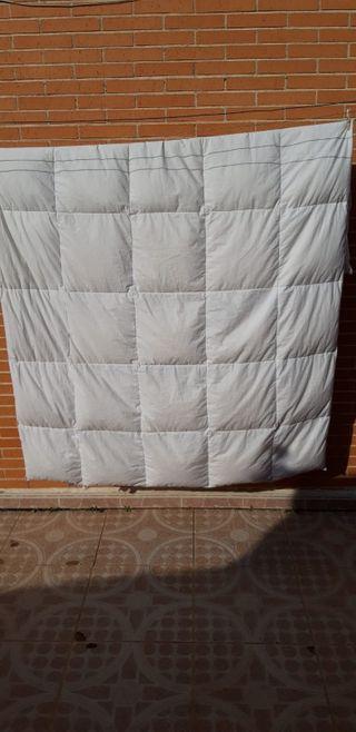 Relleno nórdico cama 90 cm