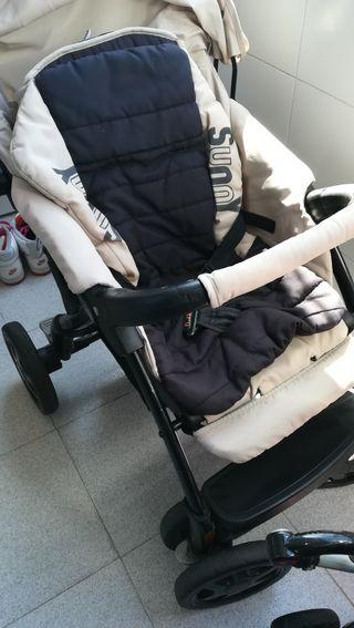 Carro / silla de paseo Nurse