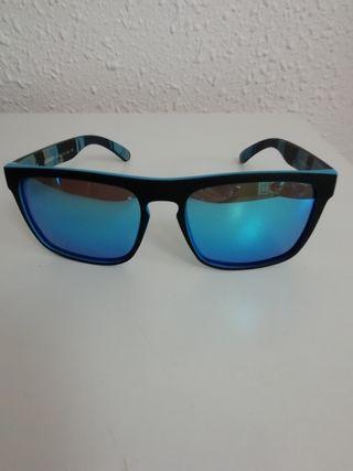 Gafas Dubery originales nuevas azules