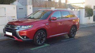 Mitsubishi Outlander PHEV Kaiteki 4x4 Electrico