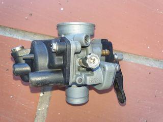 carburador dellorto 14mm