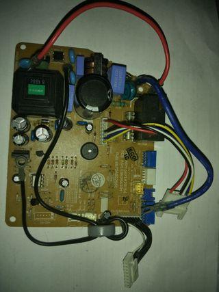 placa aire acondicionado lg 6871A20156Z nueva