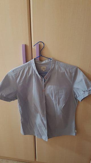 camisa Calvin Klein Jeans mujer T.M