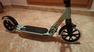 Patinete marca Oxelo