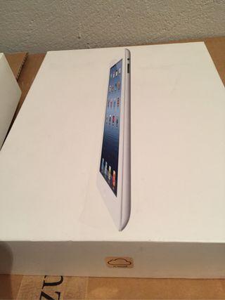 Cajas iPad 2 vacías
