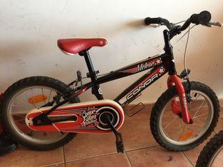 Bicicleta de niño Condor Meteor