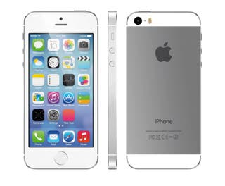 2 Iphone 5S y Iphone 4S