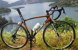 Bici carretera carbono Goka T54