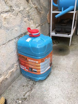 Parafina Qlima 20 litros