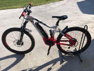 Bici eléctrica ebike