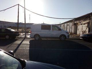 Volkswagen transporter/multivan t6