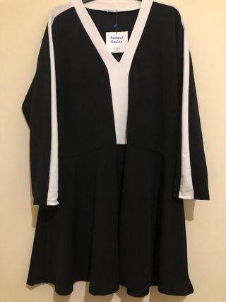 Vestido Zara NUEVO XL