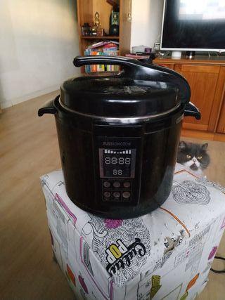 Robot de Cocina Fusión Cook