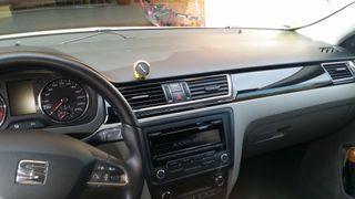 SEAT Toledo 2014